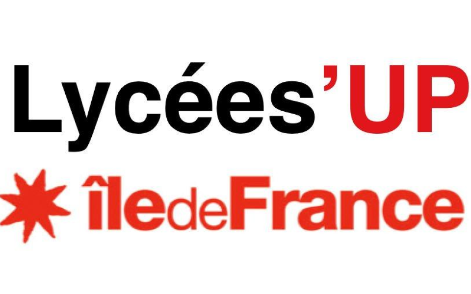 lycees up region ile de france